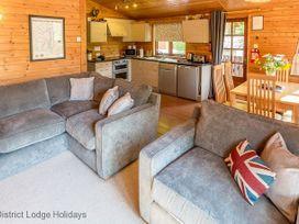 Jinnyspinner Lodge - Lake District - 1068912 - thumbnail photo 2