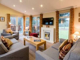 Badgers Rest Lodge - Lake District - 1068920 - thumbnail photo 4