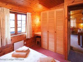 Rowan Lodge - Lake District - 1068921 - thumbnail photo 5