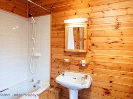 Rowan Lodge - Lake District - 1068921 - thumbnail photo 7