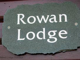 Rowan Lodge - Lake District - 1068921 - thumbnail photo 8