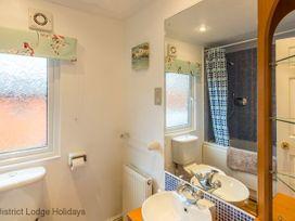 Hideaway Lodge - Lake District - 1068925 - thumbnail photo 13