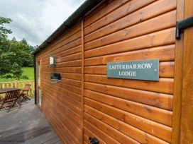 Latterbarrow Lodge - Lake District - 1068928 - thumbnail photo 19