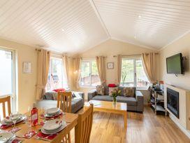 Robin View Lodge - Lake District - 1068929 - thumbnail photo 2