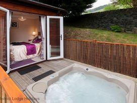 Robin View Lodge - Lake District - 1068929 - thumbnail photo 9