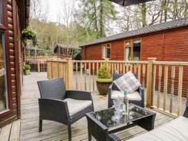 Badgers Hollow Lodge - Lake District - 1068937 - thumbnail photo 25