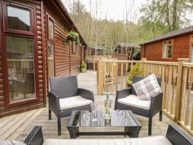 Badgers Hollow Lodge - Lake District - 1068937 - thumbnail photo 27