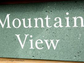 Mountain View Lodge - Lake District - 1068944 - thumbnail photo 10