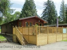 Easedale Lodge - Lake District - 1068945 - thumbnail photo 1