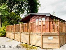 Bramble Bank Lodge - Lake District - 1068950 - thumbnail photo 1