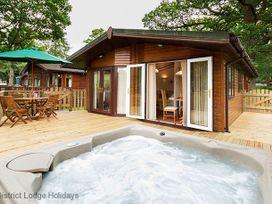 Lily Tarn Lodge - Lake District - 1068951 - thumbnail photo 10