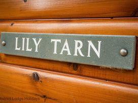 Lily Tarn Lodge - Lake District - 1068951 - thumbnail photo 12