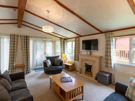 Lily Tarn Lodge - Lake District - 1068951 - thumbnail photo 3