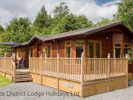 Cedar Lodge - Lake District - 1068955 - thumbnail photo 1