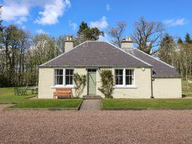 Kirklands Garden House - Scottish Lowlands - 1068996 - thumbnail photo 1
