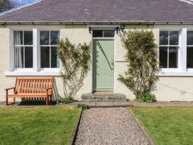 Kirklands Garden House - Scottish Lowlands - 1068996 - thumbnail photo 3