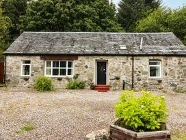 Oak Cottage - Scottish Highlands - 1069072 - thumbnail photo 1