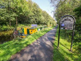 4 Waterside Lodges - Yorkshire Dales - 1069121 - thumbnail photo 37