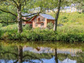 4 Waterside Lodges - Yorkshire Dales - 1069121 - thumbnail photo 40