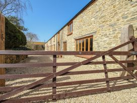 The Hayloft, Burton Bradstock - Dorset - 1069217 - thumbnail photo 23