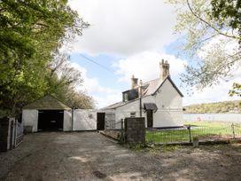 Bwthyn Siliwen (Old Bath House) - North Wales - 1069266 - thumbnail photo 3