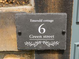 Emerald Cottage - Yorkshire Dales - 1069436 - thumbnail photo 2