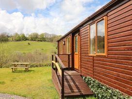Exe Valley Lodge - Devon - 1069869 - thumbnail photo 2