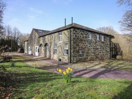 Brynkir Coach House - North Wales - 1069929 - thumbnail photo 3