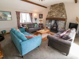 Orsedd Wen Cottage - North Wales - 1070179 - thumbnail photo 2