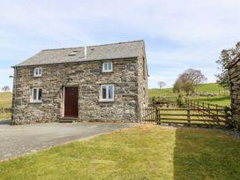 Orsedd Wen Cottage - North Wales - 1070179 - thumbnail photo 21