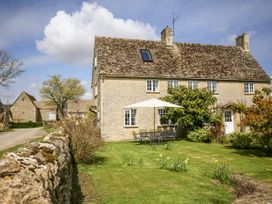 Stable Cottage - Cotswolds - 1070225 - thumbnail photo 15