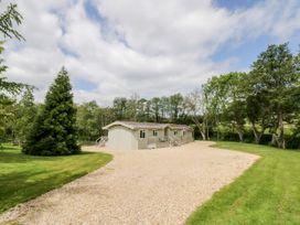 Phocle Lodge - Herefordshire - 1070243 - thumbnail photo 25