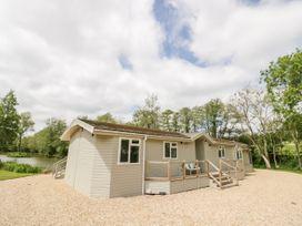Phocle Lodge - Herefordshire - 1070243 - thumbnail photo 3