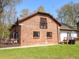 Lulworth Lodge - Dorset - 1070347 - thumbnail photo 20