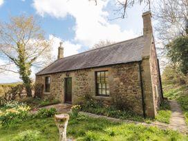 Rose Cottage - Northumberland - 1070404 - thumbnail photo 1