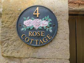 Rose Cottage - Northumberland - 1070404 - thumbnail photo 2