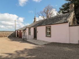 Manor Cottage - Northumberland - 1070408 - thumbnail photo 1