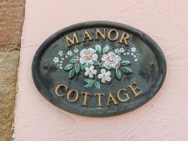 Manor Cottage - Northumberland - 1070408 - thumbnail photo 2