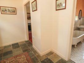 Manor Cottage - Northumberland - 1070408 - thumbnail photo 12