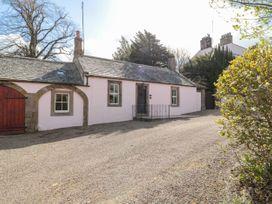 Manor Cottage - Northumberland - 1070408 - thumbnail photo 14