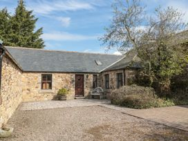 Bramble Cottage - Northumberland - 1070423 - thumbnail photo 1