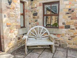 Bramble Cottage - Northumberland - 1070423 - thumbnail photo 3
