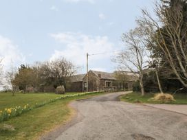 Bramble Cottage - Northumberland - 1070423 - thumbnail photo 17