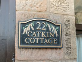 Catkin Cottage - Northumberland - 1070442 - thumbnail photo 2