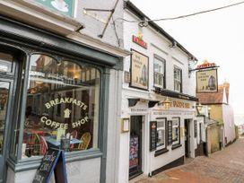 Rose Cottage - Isle of Wight & Hampshire - 1070582 - thumbnail photo 22
