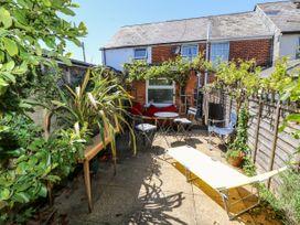 Rose Cottage - Isle of Wight & Hampshire - 1070582 - thumbnail photo 20