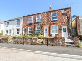 Rose Cottage - Isle of Wight & Hampshire - 1070582 - thumbnail photo 2