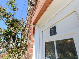 Rose Cottage - Isle of Wight & Hampshire - 1070582 - thumbnail photo 3