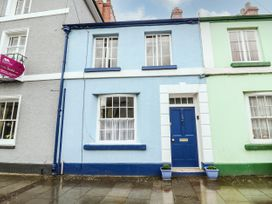 2 bedroom Cottage for rent in Brecon