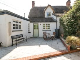 1 Old Thatch - Somerset & Wiltshire - 1070767 - thumbnail photo 3